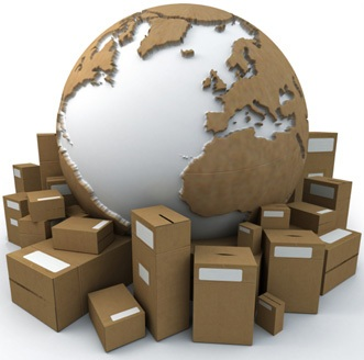 International Cargo | (RCCL Group) Ronak Container & Cargo Logistics